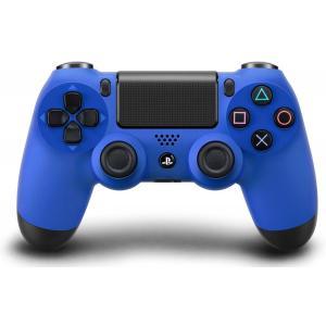Mando inalámbrico Dualshock 4 para PS4 Azul