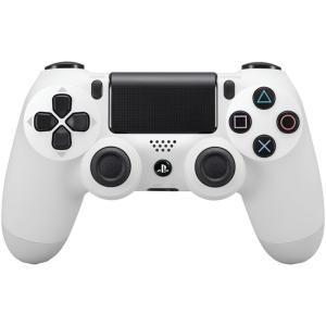 Mando inalámbrico Dualshock 4 para PS4 Blanco