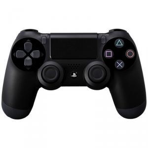 Mando inalámbrico Dualshock 4 para PS4 Negro