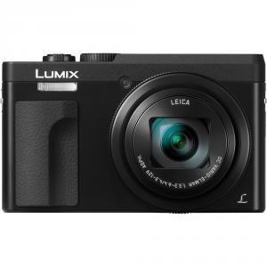 Panasonic Lumix DMC-TZ90 Negro