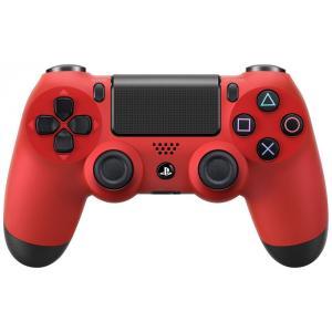 Mando inalámbrico Dualshock 4 para PS4 Rojo