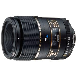 Tamron SP AF 90mm F/2.8 Di MACRO 1:1 para Nikon