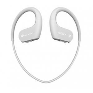 MP3 Sony NW-WS623 Blanco Grisáceo
