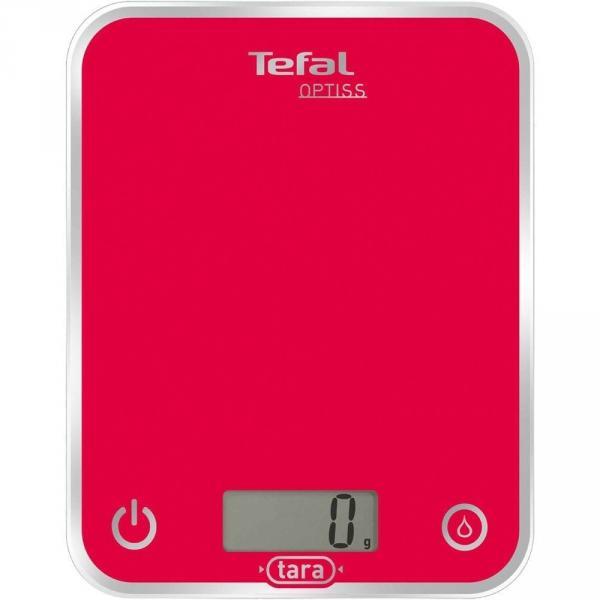 Báscula de cocina Tefal OPTISS BC5003V1