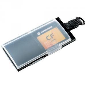 Estuche para 4 tarjetas compact Flash Vanguard MCC 41