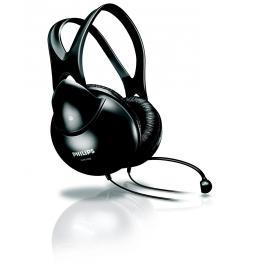 Auriculares para PC Philips EasyChat SHM1900 con Micrófono