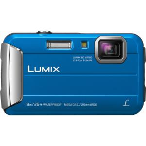 Panasonic Lumix DMC-FT30 Azul