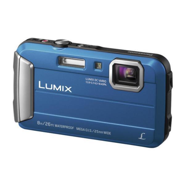 Panasonic Lumix DMC-FT30 Azul