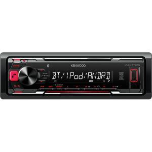 Radio de coche Kenwood KMMBT203