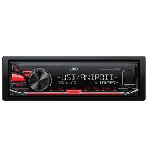 Radio CD de coche JVC KD-X141