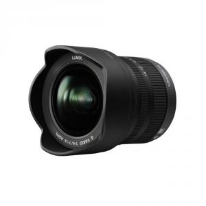 Objetivo Panasonic Lumix G 7-14MM F4.0 ASPH Mega OIS