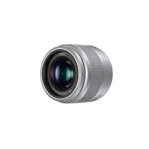 Objetivo Panasonic Lumix G 25MM F1.7 ASPH Plata