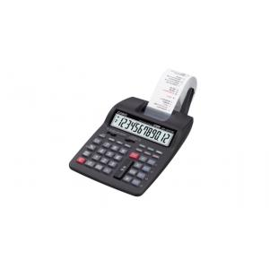 Calculadora de papel Casio HR 100-RC