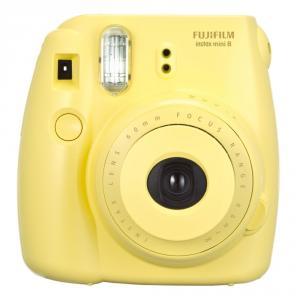 Fujifilm Instax Mini 8 Amarillo