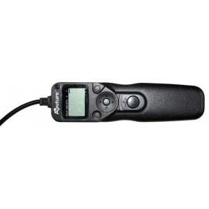 Intervalómetro Aputure TR3C Timer Remote para canon