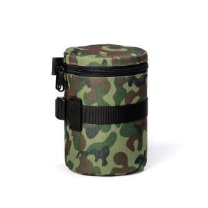 Portaobjetivos Easycover 85x130mm camuflaje