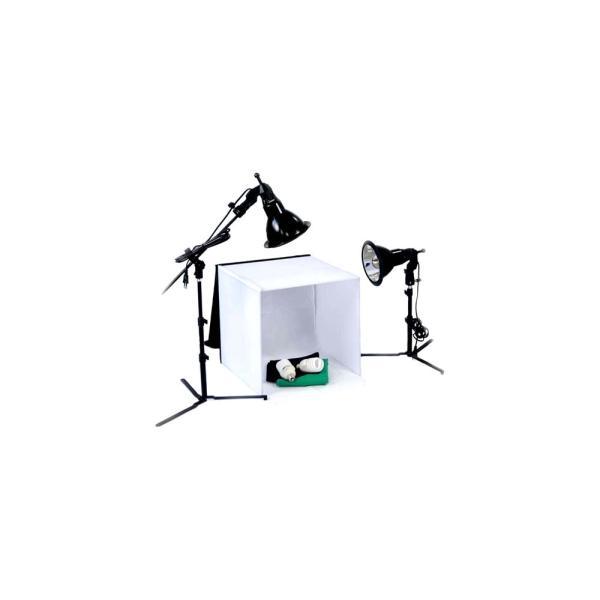 Kit de estudio modelo UPFK-LS60KIT