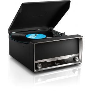 Microcadena Clásica con tocadiscos Philips OTT2000B