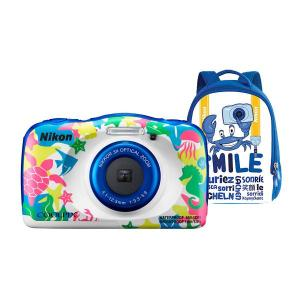Family Kit Nikon Coolpix W100 Marine