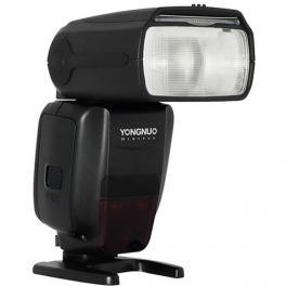 Flash Yongnuo YN600EX-RT II para Canon