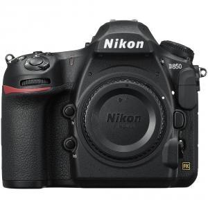 Cámara réflex Nikon D850 cuerpo
