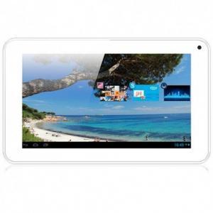 "Tableta QuadCore Storex eZee'Tab 7Q14-S 7"" Blanca"