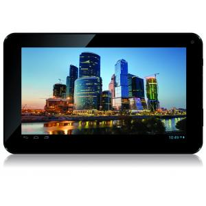 "Tableta QuadCore Storex eZee'Tab 7Q14-S 7"" Negra"