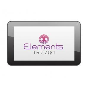 """Tablet de 7"""" Terra 7 QCI"""