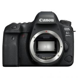 Cámaras réflex Canon EOS 6D Mark II cuerpo
