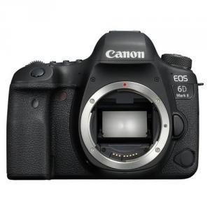 Cámara réflex Canon EOS 6D Mark II cuerpo