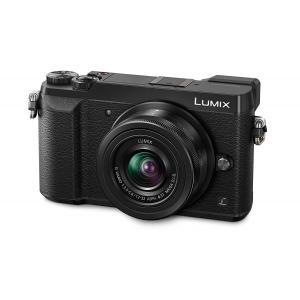Cámara digital Panasonic DMC-GX80K + 12-32mm F3.5-5.6