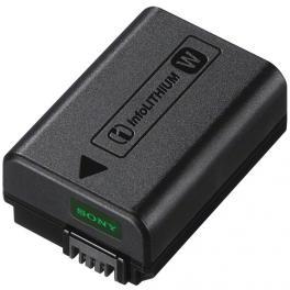 Batería recargable Sony serie W NP-FW50