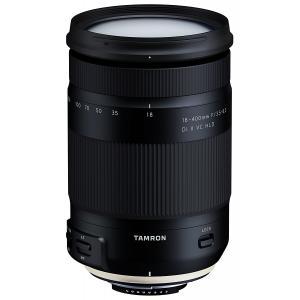 Tamron 18-400mm F3.5-6.3 DI II VC HLD para Nikon