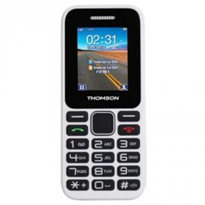 Teléfono móvil Thomson Tlink 11 Blanco