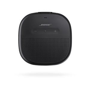 Altavoz SounLink Micro Bluetooth Negro