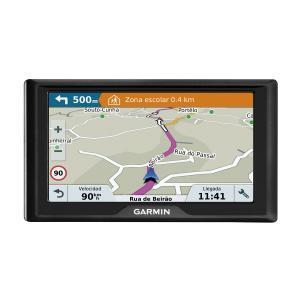 GPS Garmin Drive 60 LM Europa del sur