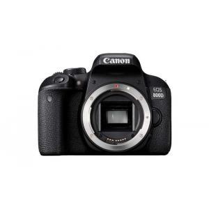 Cámara Réflex Canon EOS 800D Cuerpo