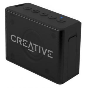 Altavoz Creative Muvo 1c Negro