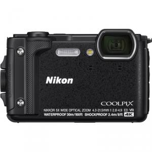 Nikon Coolpix W300 Negra