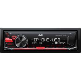 Radio de coche JVC KD-X241