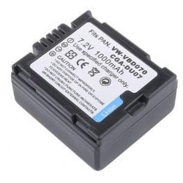Batería Ultrapix CGA-DU07 para Panasonic