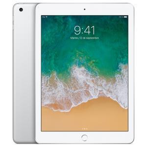 """Apple iPad 9.7"""" 2017 32GB Wi-Fi Plata"""