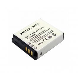 Batería CGA-S005E Ultrapix para Panasonic