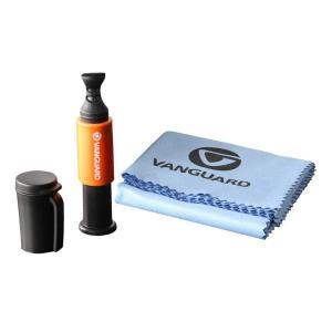 Kit de limpieza Vanguard CK2N1