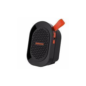 Mini altavoz Jabees BeatBox Mini Naranja