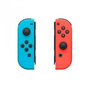 Mando Joy-Con para Nintendo Switch Azul y Rojo