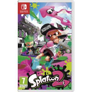 Juego para Nintendo Switch Splatoon 2