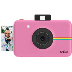 Cámara instantánea Polaroid Snap Rosa