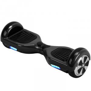 Hoverboard WHINCK Bluetooth Music Edition PRO Negro