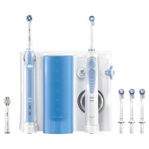 Centro Dental Braun Oral-B Professional Care OxyJet +1000